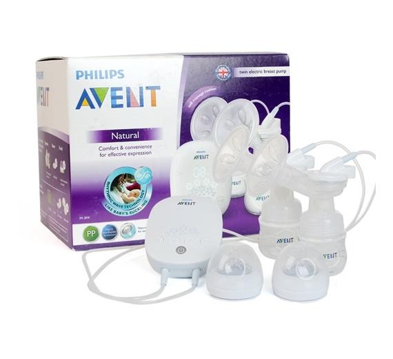 máy hút sữa Avent của hãng Philips