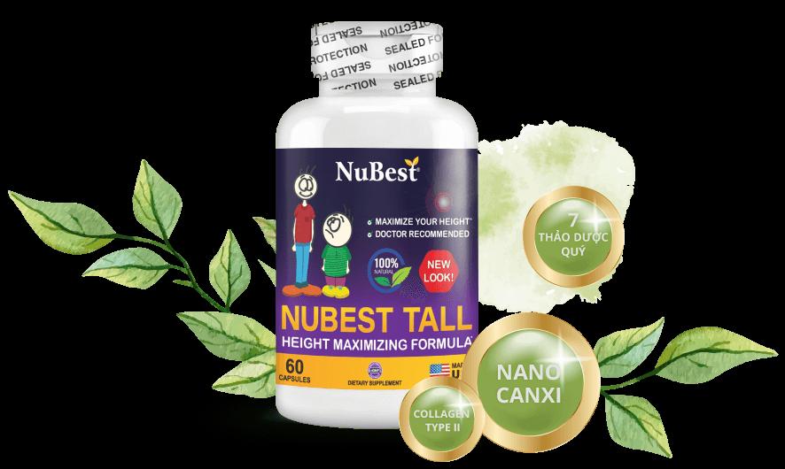 Nubest Tall là gì?